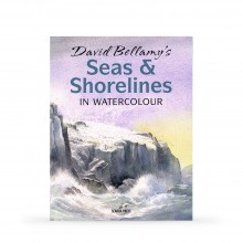 David Bellamy's Seas & Shorelines in Watercolour : Book by David Bellamy