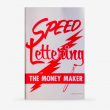 Book : Speed Lettering
