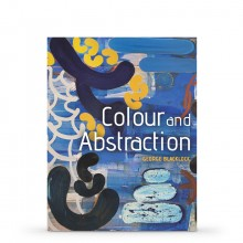 Colour and Abstraction : Book by George Blacklock