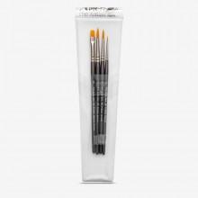 Pro Arte : Prolon : Brush Wallet Set of 4