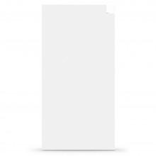 Jackson's : Museum : 45mm Aluminium Stretched Canvas : Claessens 66 Medium Linen : 460gsm : Oil Primed : 80x160cm (-)