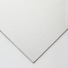 Jackson's : Handmade Board : Universal Primed Extra Fine Linen CL574 on MDF Board : 40x50cm