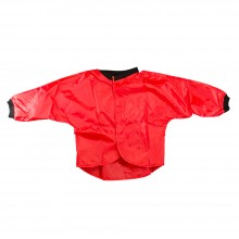 Mapac : Red Childrens Painting Overalls Age 2-4