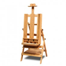 Richeson : Halley Easel