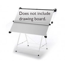 Vistaplan : Stratford Compactable Drawing Board Stand A1/A0 : UK Only