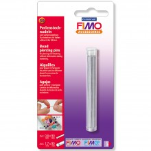 Staedtler : Fimo Accessory : Bead Piercing Pins
