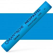 Caran d'Ache : Artist Neopastel : Light Blue