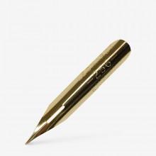 Manuscript : Calligraphy Nib : Style I : Drawing Nib