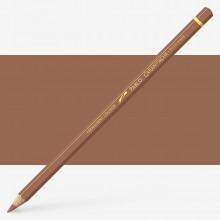 Caran d'Ache : Pablo Coloured Pencil : Brownish Orange 043