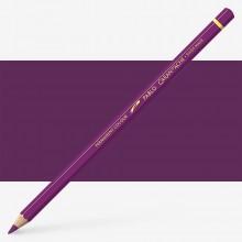 Caran d'Ache : Pablo Coloured Pencil : Aubergine 099