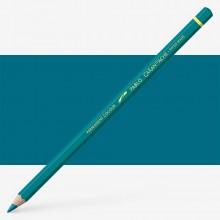 Caran d'Ache : Pablo Coloured Pencil : Malachite Green 180