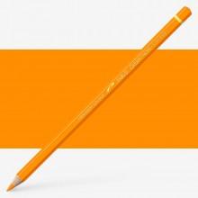 Caran d'Ache : Pablo Coloured Pencil : Fast Orange 300