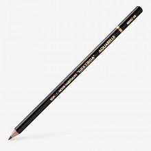 Koh-I-Noor : Gioconda Aquarell Graphite Pencil 8800 : 6B