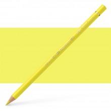 Faber Castell : Polychromos Pencil : Light Yellow Glaze