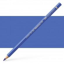 Faber Castell : Polychromos Pencil : Ultramarine Blue