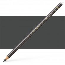 Faber Castell : Polychromos Pencil : Dark Sepia