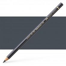 Faber Castell : Polychromos Pencil : Paynes Grey
