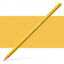 Faber Castell : Polychromos Pencil : Dark Naples Ochre