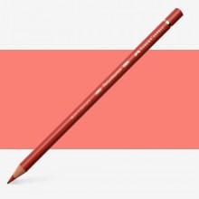 Faber Castell : Polychromos Pencil : Venetian Red