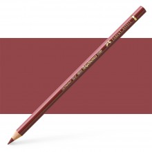 Faber Castell : Polychromos Pencil : Indian Red