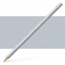 Faber Castell : Polychromos Pencil : Cold Grey II