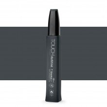 ShinHan : Touch Twin Marker : Alcohol Ink Refill : 20ml : Cool Grey CG9