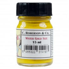 Roberson : Water Gold : Size 15ml