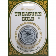 Treasure Gold : Pewter : 25g