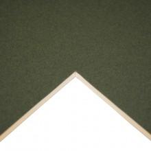 Daler Rowney : Studland Mountboard : A1 : 23x33in : Russian Green : 1043