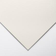 Studio Essentials : White Core Mount Board 60x80cm : Antique white