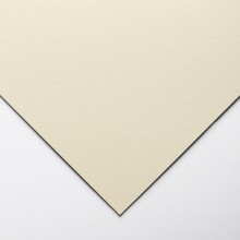 Studio Essentials : White Core Mount Board 60x80cm : Cream