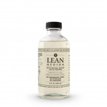 Chelsea Classical Studio : Clarified Lean Medium Lavender : 8oz (236ml) : Ship By Road Only
