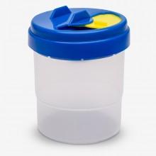 Pebeo : Spill-Proof Brush Cleaner