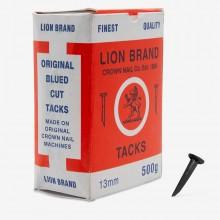 Lion Framing : Canvas Tacks : 500g