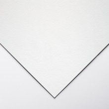 Rising : Museum Board : 4ply : 16x20in : Polar White