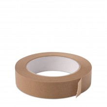 Standard Brown Framers Tape : 25mm x 50m