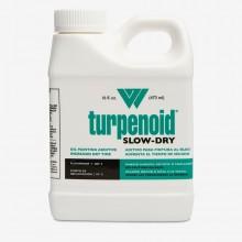 Weber : Turpenoid Light : Brush Cleaner : 473ml