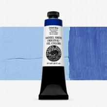 Daniel Smith : Original Oil Paint : 37ml : Cobalt Blue