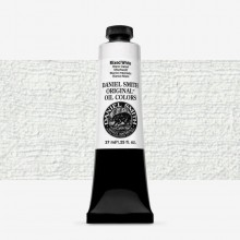 Daniel Smith : Original Oil Paint : 37ml : Mixed White