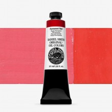 Daniel Smith : Original Oil Paint : 37ml : Permanent Red