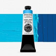 Daniel Smith : Original Oil Paint : 37ml : Manganese Blue Hue