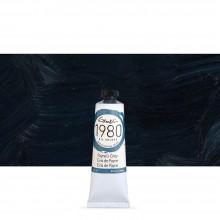 Gamblin : 1980 Oil Paint : 37ml : Payne's Grey