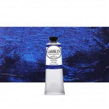 Gamblin : Artist Oil Paint : 37ml : Phthalo Blue