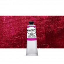 Gamblin : Artist Oil Paint : 37ml : Quinacridone Violet