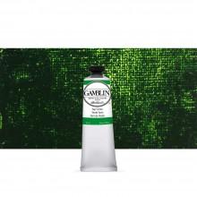 Gamblin : Artist Oil Paint : 37ml : Sap Green