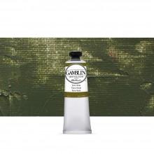 Gamblin : Artist Oil Paint 37ml : Terre Verte