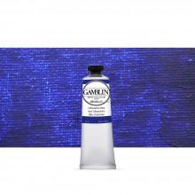 Gamblin : Artist Oil Paint : 37ml : Ultramarine Blue