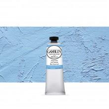 Gamblin : Artist Oil Paint : 37ml : Radiant Blue