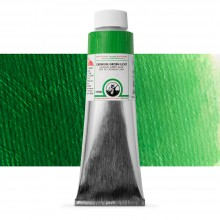 Old Holland : Classic Oil Paint : 225ml : Cadmium Green Light