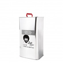 Bob Ross : Odourless Thinner : 5000ml : Ship By Road Only